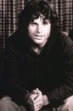 Jim MORRISON, Portrait 1968