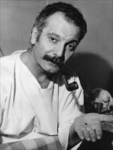 Georges Brassens, 1963