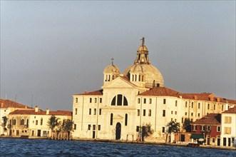 Church of Santa Maria della Presentazione, on Giudecca Island