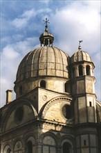 Santa Maria dei Miracoli church, in Venice