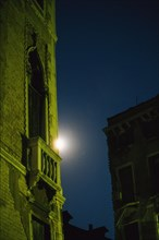 The Palazzo Pisani