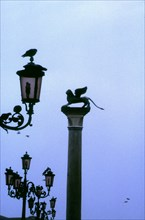 Venice, Piazetta San Marco