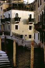 Venice, Rio de la Salute