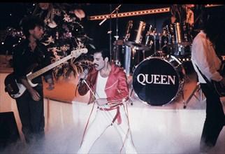 queen,Freddie Mercury