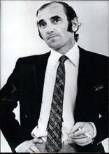 Charles Aznavour, 1970