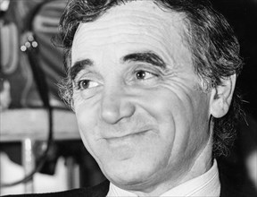 Charles Aznavour, années 1970