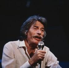 Jean Ferrat, 1982