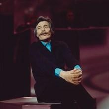 Jean Ferrat, vers 1981