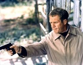 STEVE MCQUEEN BULLITT (1968)
