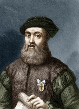 Ferdinand Magellan (1480 - April 27, 1521) was a Portuguese nobleman who had served his country as a soldier in the Indies. Like Columbus, he believed that a western voyage would be much quicker than ...