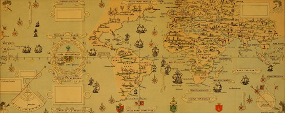 The life of Ferdinand Magellan and the first circumnavigation of the globe - 1480-1521 (1891)