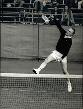 Jun. 03, 1972 - It was a double victory for Prime Minister Jacques Chaban-Delmas (pictured) when he beat Henry-Klein and then Carot Kronck.