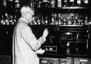 Michael Heidelberger, American Immunologist