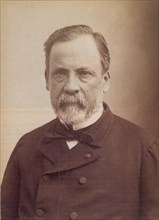 Louis Pasteur, French Bacteriologist