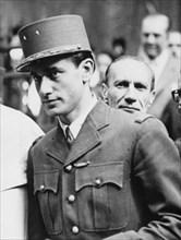 Chaban-Delmas général 1944.