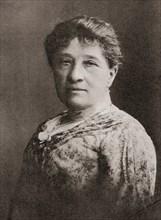 Madame Marie-Hortense Fiquet Cézanne, 1935