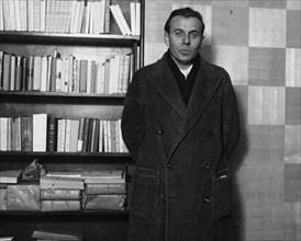 Louis-Ferdinand Céline 1932.