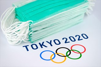 Tokyo 2020 Games, due to open on July 24, could be cancelled, delayed, or held without spectators due to corona virus (nCovid-19) quarantine.