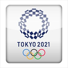 Olympic Games in Tokyo 2021