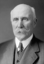 """Marshal Henri Philippe Pétain (1856 - 1951) - the French General who went from being """"Hero of Verdun"""" to the """"Traitor of Vichy""""."""