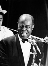 louis armstrong,1968