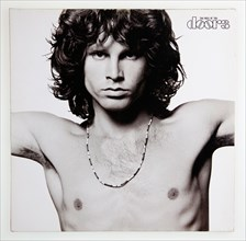The Best of The Doors, album cover