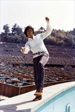 Nov. 27, 2006 - V8978A.1968.JIM MORRISON OF THE DOORS. FRANK BEX-  PHOTOS(Credit Image: © Globe Photos/ZUMAPRESS.com)
