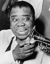 Louis Armstrong, 1953