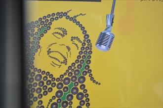 Bob Marley Graphics