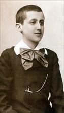 "Valentin Louis Georges Eugène Marcel Proust (July 1, 1871 - November 18, 1922) was a French novelist, critic, and essayist best known for his monumental novel ""la recherche du temps perdu"" (""In Search..."