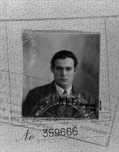 Ernest Hemingway, American Author
