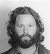 Jim Morrison 1970