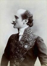 Edmond Rostand.