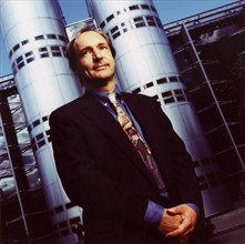 Tim Berners Lee Founder of the Internet