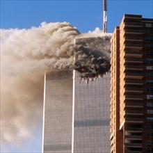 World Trade Center September 11, 2001