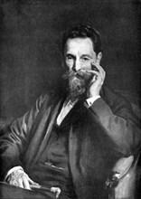 JOSEPH PULITZER (1847-1911) Hungarian-American newspaper publisher