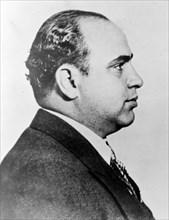 "Al Capone, Alphonse Gabriel ""Al"" Capone, Al Capone, American gangster"