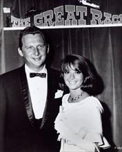 Aug. 15, 1965 - NATALIE WOOD.The Great Race Premiere 1965.Supplied by   Photos, inc.(Credit Image: © Globe Photos/ZUMAPRESS.com)