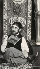 Henri de Toulouse-Lautrec (November 24, 1864 - September 9, 1901) was a French painter, printmaker, draughtsman and illustrator. He is among the most well-known painters of the Post-Impressionist peri...