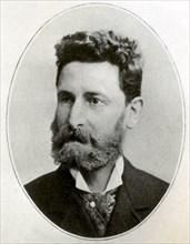 Joseph Pulitzer, Hungarian-American Journalist