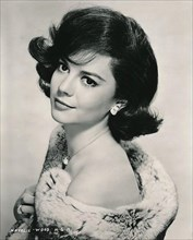 Natalie Wood MGM 1966 publicity photo