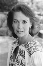 Natalie Wood, american actress at The Golden Door, a luxury keep fit spa in San Marcos, California, USA, Tuesday 3rd October 1978.