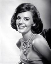 Natalie Wood, circa 1963   File Reference # 33595_175THA