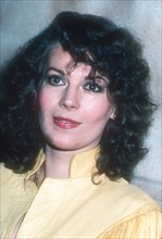 Natalie Wood 1981 Photo By John Barrett/PHOTOlink
