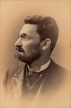 Joseph J. Pulitzer