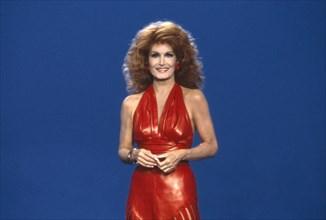 Dalida, 1984
