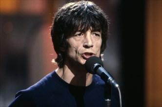 Leny Escudero, vers 1988