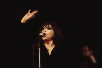 Juliette Gréco, 1993
