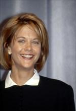 Meg Ryan, 1989