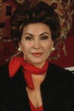 Rika Zaraï, 1986